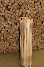 7 wood blem bats 26 inch. Facrory 2nd baseball bats. baseball bat flag