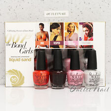 OPI Nail Polish HOT NEW MINI COLLECTIONS  Pick Any Collection Pack Minis Kit Lot