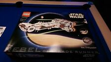 STAR WARS LEGO 10019 UCS REBEL BLOCKADE RUNNER