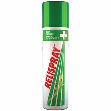 Relispray Instant pain Relief Spray 40gm for Back ache & muscle ache Free Shipp