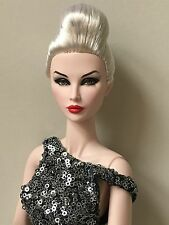 "FASHION ROYALTY FR16 HANNE ERICKSON EXUBERANCE DOLL NUDE NEW 16"" TONNER SIZE"