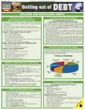 Quickstudy Home: Getting Out of Debt by Staff BarCharts Inc. and April...
