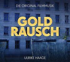 ULRIKE HAAGE/ORIGINAL SOUNDTRACK - GOLDRAUSCH  CD NEU