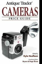 Antique Trader Cameras and Photographica Price Guide by Husfloen, Kyle