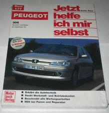 Guía de reparación peugeot 306 sets + Diesel, año de construcción a partir de 1993