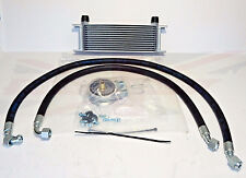 New Oil Cooler Kit with 13 Row Oil Cooler Triumph Spitfire 1963-1980