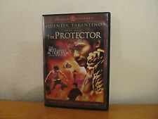 The Protector DVD - 2 Disc Set - I combine shipping - Quentin Tarantino