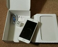 IPHONE 6 (BOOST MOBILE) GOLD/WHITE 16GB MANUFACTURER REFURBISHED 9/10 Nice