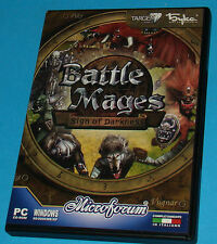 Battle Mages - Sign of Darkness - PC