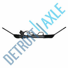 Complete Power Steering Rack and Pinion Assembly Fits 92-95 Elantra