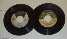 "THE DRIFTERS, ""On Broadway""/""I've Got Sand In My Shoes"" NEW 45rpm"
