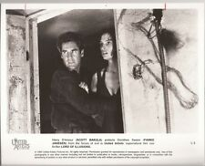 PF Lord of Illusions ( Scott Bakula , Famke Janssen )