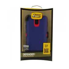 OtterBox Defender Case for Samsung Galaxy Note 3 Berry
