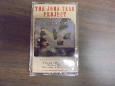 "NEW SEALED ""The John Tesh Project"" Discovery   Cassette Tape (G)"