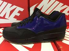 Nike Air Max 1 VT QS Size UK 9 EUR 44 Blue Black 831113 400