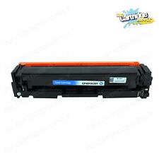 1PK 201X CF401X Cyan High Yield Color Toner For HP LaserJet M252dw M277dw M277n