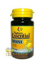 Noni 400 mg 50 cápsulas Nature Essential