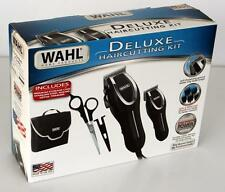 WAHL HAIRCUT KIT 23 PIECE NEW DELUXE STYLE PRO CLIPPER MADE IN USA MENS HAIR CUT