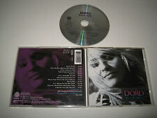 DORO/TRUE AT HEART(VERTIGO/510 102-2)CD ALBUM
