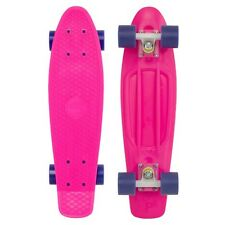 "Penny Skateboard Original 22"" Cruiser Pink Purple Colour Skate Board"