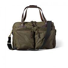 FIlson 48-Hour Duffle 70328 Otter Green  Weekend Overnight Bag