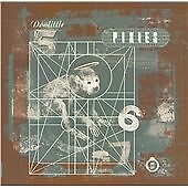 THE PIXIES - DOOLITTLE / DOLITTLE VINYL LP RE-ISSUE ALBUM BRAND NEW SEALED