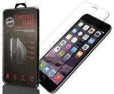 """iPhone 7 Plus (5.5"""") Panzerglas Schutzfolie Echt Glas Panzerfolie Tempered Glass"""