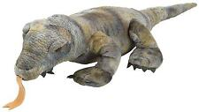 Komodowaran 60 cm animal en peluche Wild Republic 14147