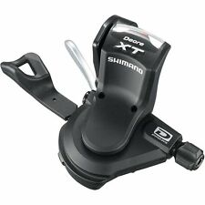 Shimano XT SL-M770 10 Speed Triple Shift Levers