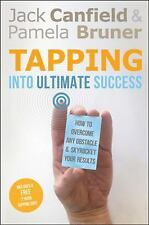 TAPPING INTO ULTIMATE SUCCESS - NEW HARDCOVER BOOK