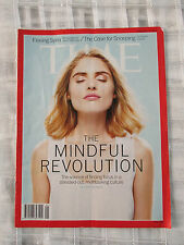 Time Magazine : The Mindful Revolution / Syria / Snooping (Feb 3, 2014) (TM#114)