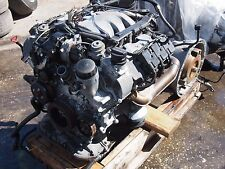 MERCEDES SLK320 CLK320 E320 C320 ENGINE 112K MILES REMOVED FROM 01 SLK320