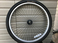 Schwinn OCC Chopper Stingray Bicycle Part - Front Wheel 24 X 2.10