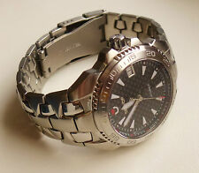 SECTOR 300 Hau Watch-ETA 2824-2 Automatic Diver Watch Zaffiro wr100