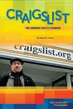 Craigslist: The Company and Its Founder (Technology Pioneers)-ExLibrary