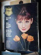 Film e Donna n. 20/1963 (Mode da Parigi SERRATURA GRIPS Holm Siegfried Behrends)