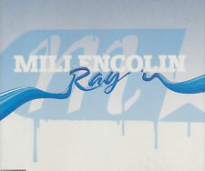 Millencolin - Ray      *** BRAND NEW CD SINGLE ***