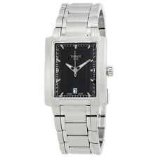 Tissot TXL Stainless Steel Ladies Watch T061.310.11.05.100