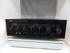 Yamaha CR 420  vintage Stereo Receiver