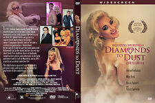 DIAMONDS TO DUST (2015) BIO-Film About Actress Jayne Mansfield Mariska Hargitay