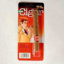 6 PUFF CIGAR fake smoking pranks magic tricks trick smoke gag pratical joke item
