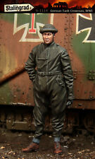 Stalingrad 1/35 WWI German Tank Crewman (1 Figure)