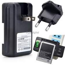 1 x Universal Mobile Cell Phone MP3 Player Camera Battery Wall Travel Charger