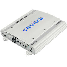 ★ B-Ware - Crunch GTi 2200 800 W. 2 Kanal Kompakt Verstärker
