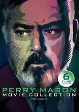 Perry Mason Movie Collection Volume 3 BRAND NEW LOWEST PRICES DVDS