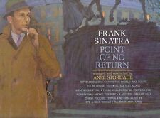 LP 2928  FRANK SINATRA POINT OF NO RETURN