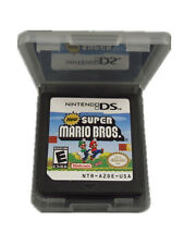 Nintendo New Super Mario Bros.Version NDS DS LITE NDSI DSI XL LL Video Game