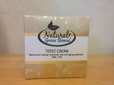 Tepezcohuite Cream 2oz by Natural Green Brand