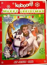 At Jesus Side: Merry Christmas DVD Holiday Special Brand New