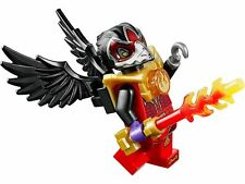 Lego Chima 70145 Razar Minifigure New